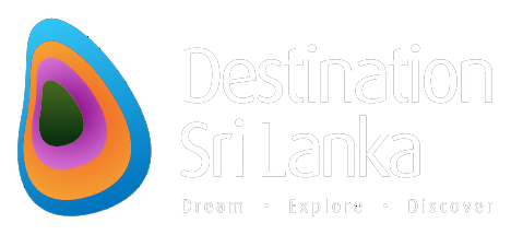 Destination Sri Lanka logo