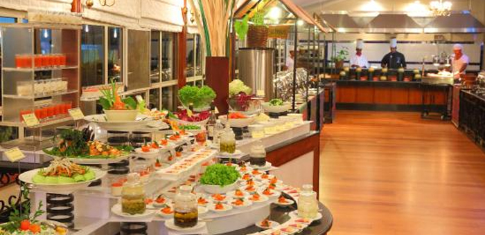 Room Service Thai Restaurant